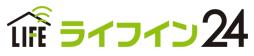 株式会社ライフイン24
